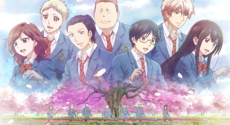 Kono Oto Tomare! Season 2 Batch Episode 01-13 END Subtitle Indonesia