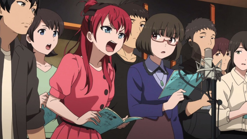 7 coisas que acontecem depois de assistir mais de 100 animes