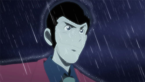 Lupin GREENvsRED 7