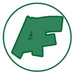 Anime Feminist logo