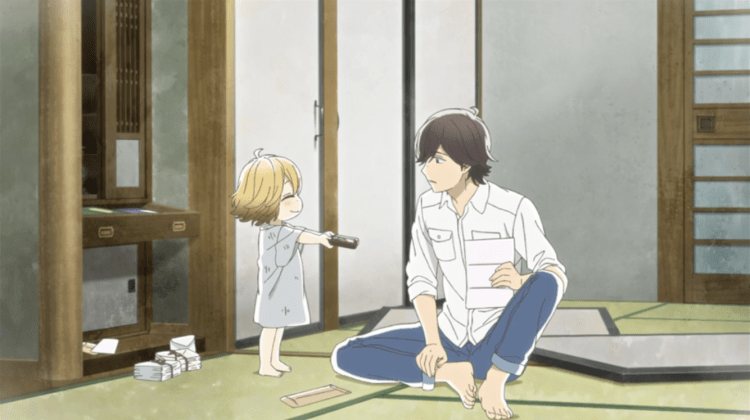 [Review] Poco's Udon World – episode 1