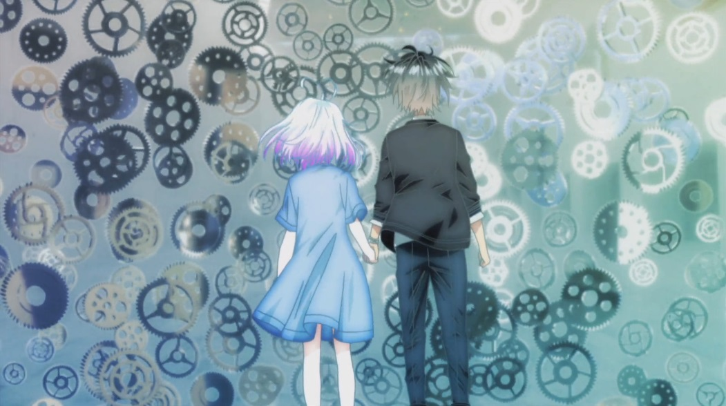 [Review] Hand Shakers – episode 1