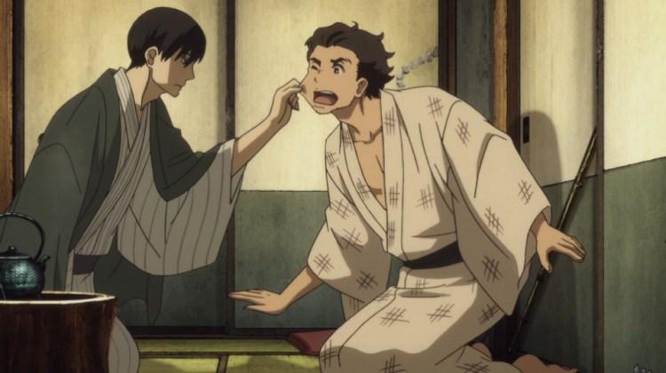 [Podcast] Chatty AF 8: Showa Genroku Rakugo Shinju Retrospective