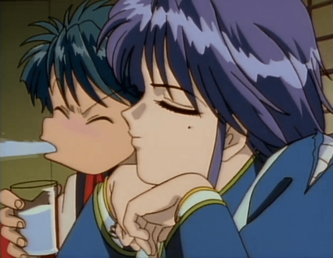 [Podcast] Chatty AF 32: Fushigi Yugi Watchalong – Episodes 28-34