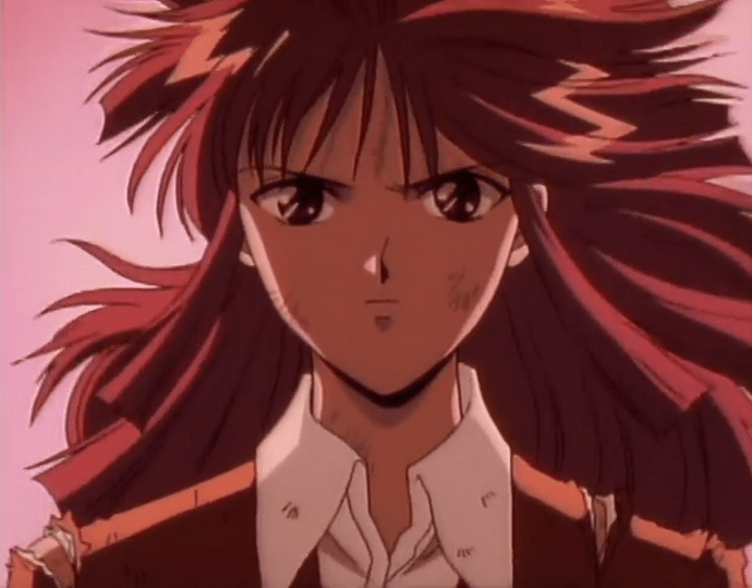 [Podcast] Chatty AF 36: Fushigi Yugi Watchalong – Episodes 47-52