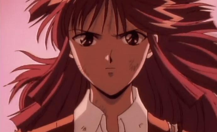 [Podcast] Chatty AF 36: Fushigi Yugi Watchalong – Episodes 47-52