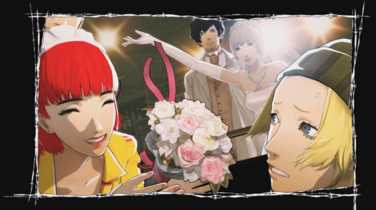 [Discourse] Catherine, Trans Identities, and Representation in Japan