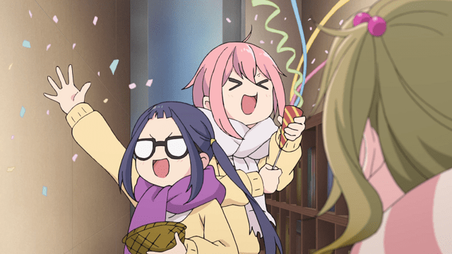 Feminist anime recommendations of Winter 2018