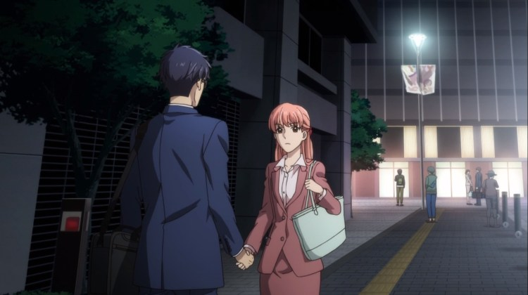 [Review] Wotakoi: Love is Hard for an Otaku – Episode 1