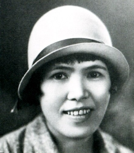 photo of Yoshiya Nobuko