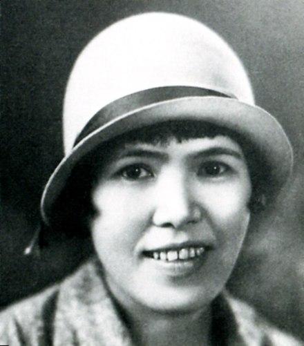 photo of Yoshiya Nobuko