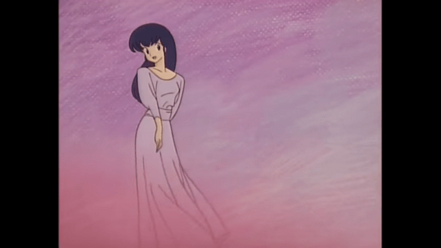 Kyoko from Maison Ikkoku