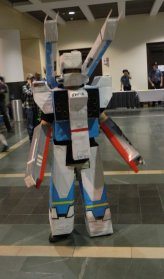 Anime Boston 2013 - Cosplay - Macross 001