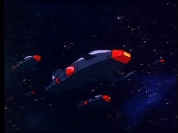 Protectors of Universe - 009