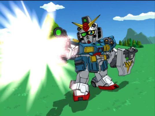 Superior Defender 002