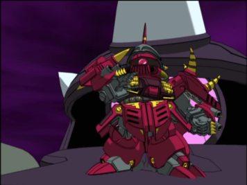 Superior Defender 009