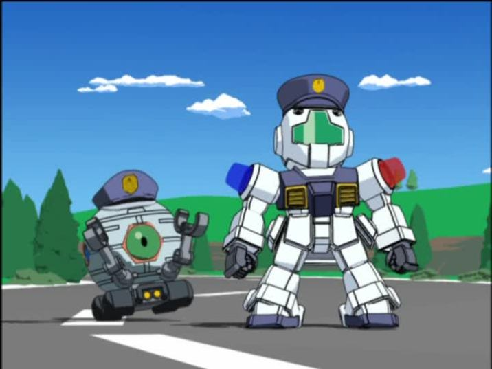 Superior Defender 012