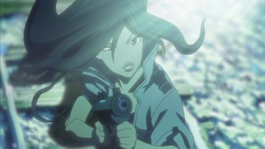 Michiko and Hatchin 001