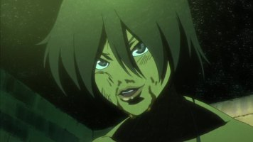 Michiko and Hatchin 007