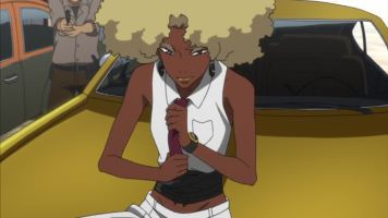 Michiko and Hatchin 015
