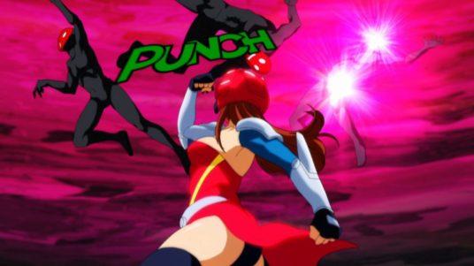 Wonder Momo 025