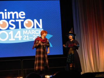 Anime Boston 2014 - Opening Ceremonies 012