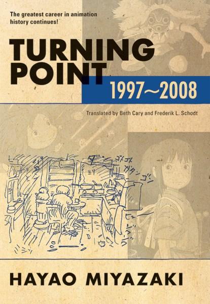 MOMENTO CRUCIAL: 1997-2008 Hayao Miyazaki