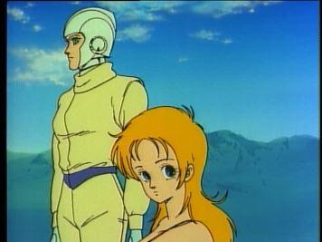 Humanoid 015