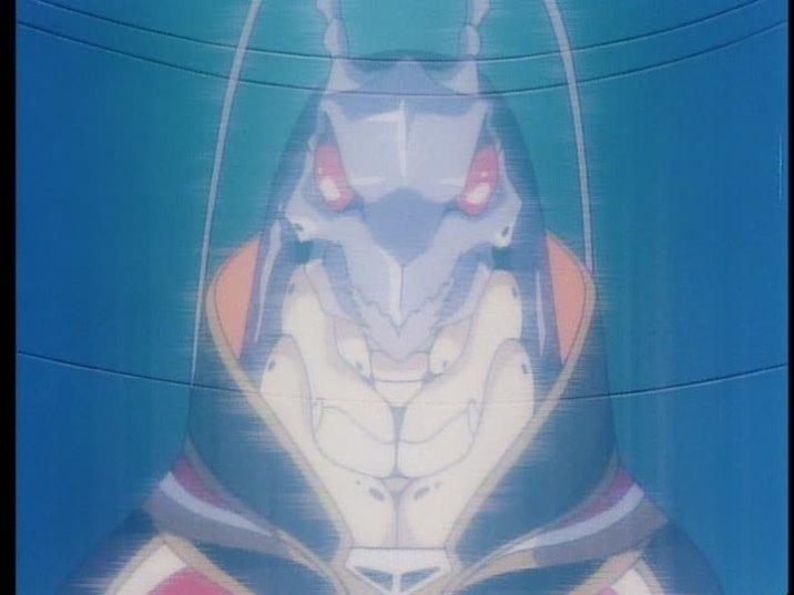 Birdy OVA 014 - 20140730