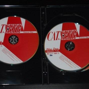 Discs 1 & 2