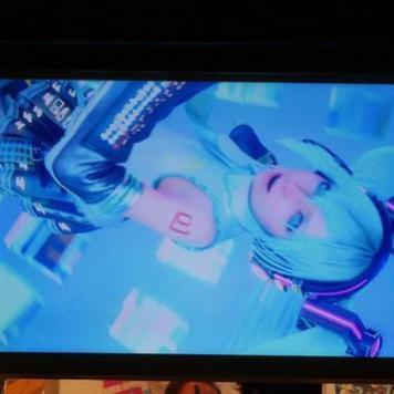 Hatsune Miku Nomura 004 - 20141009