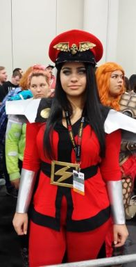 NYCC Cosplay 012 - 20141013