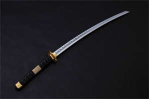 One Piece Replica Swords - Sandai Kitetsu 001 - 20141021