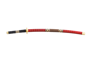One Piece Replica Swords - Sandai Kitetsu 003 - 20141021