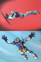 Anime RX-78-2 Gunpla 010 - 20141126