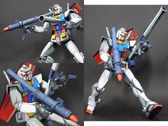 Anime RX-78-2 Gunpla 024 - 20141126