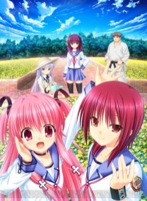 Angel Beats Conference 008 - 20141222