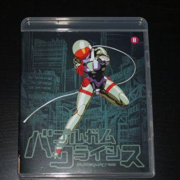 Disc 2 Case - Front