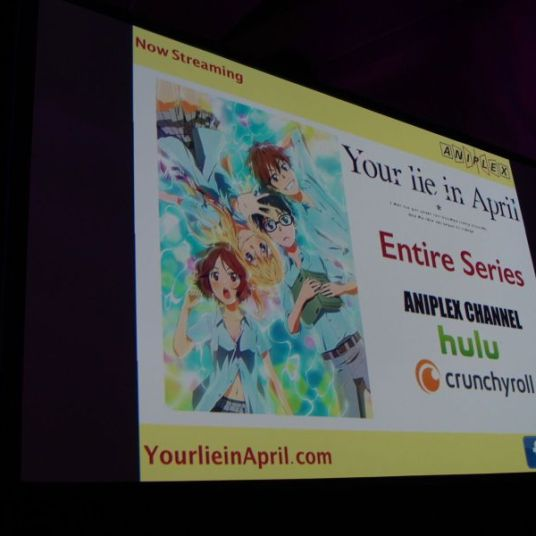 Anime Boston 2015 - Aniplex of America 018 - 20150406