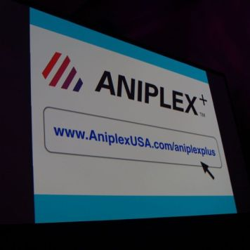 Anime Boston 2015 - Aniplex of America 020 - 20150406