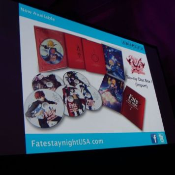 Anime Boston 2015 - Aniplex of America 027 - 20150406