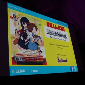 Anime Boston 2015 - Aniplex of America 031 - 20150406