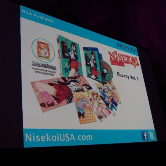Anime Boston 2015 - Aniplex of America 036 - 20150406