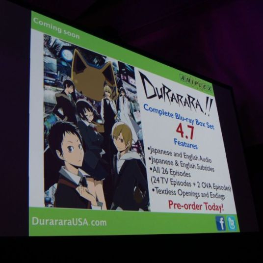 Anime Boston 2015 - Aniplex of America 042 - 20150406