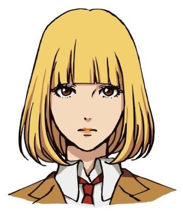 Hana Midorikawa