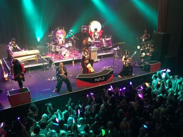 Wagakki Band Anime Expo 002 - 20150726