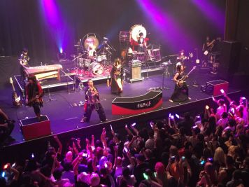 Wagakki Band Anime Expo 004 - 20150726