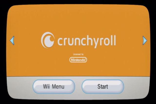 Crunchyroll Wii 002 - 20151015