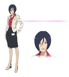 Hiromi Shirahane