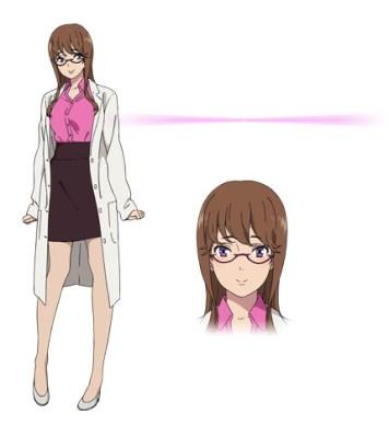 Marina Unami
